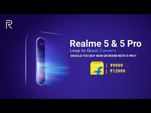 realme-5-series-india,-price,-specifications---should-you-buy?-|-realme-5-pro-|-realme-5