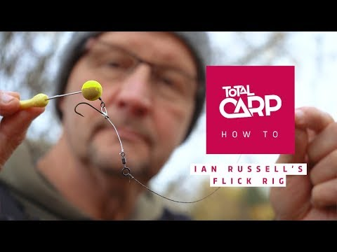 How To Tie Ian Russell's Flick Rig