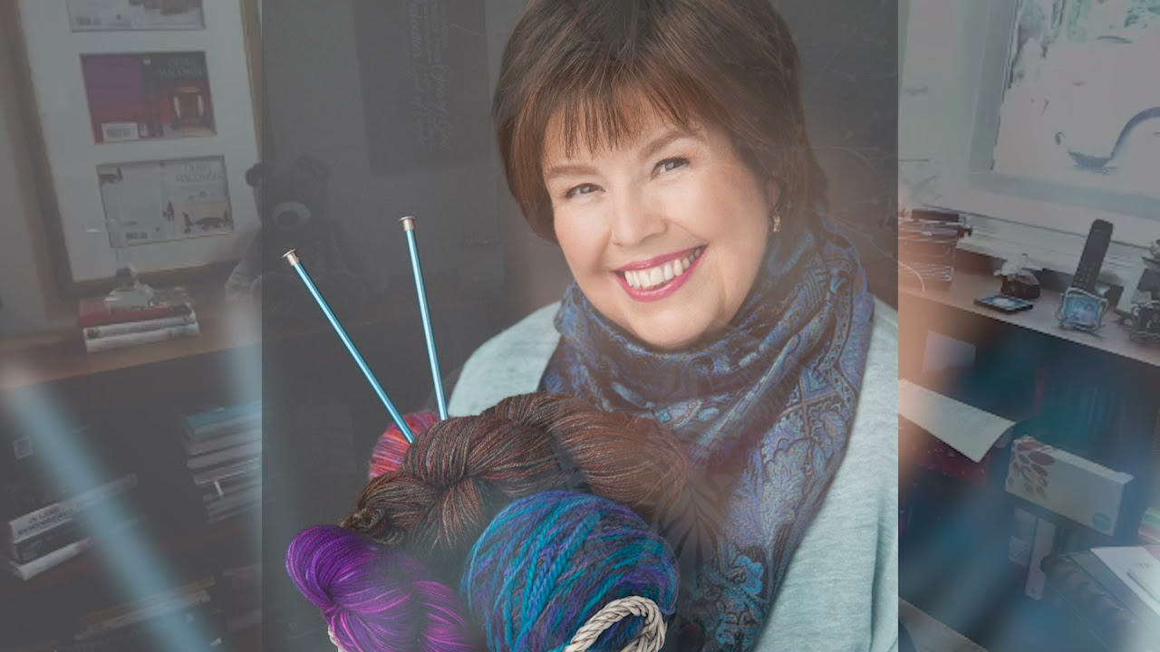 Download At Home with Debbie Macomber