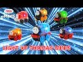*NEW* Light Up Thomas Minis Full Set Unboxing/Review *HOT TOYS*