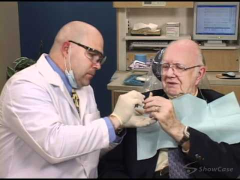 Mini Implants for Dentures - Abilene, TX
