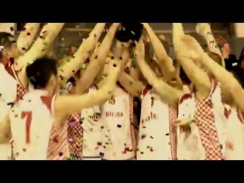 Hrvatska košarkaška reprezentacija gluhih - Pomaganje je uvijek IN