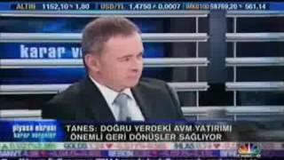 Piyasa Ekranı 2  Bölüm  15 04 2010