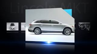 Ford Lincoln of Queens - 2013 Lincoln MKT