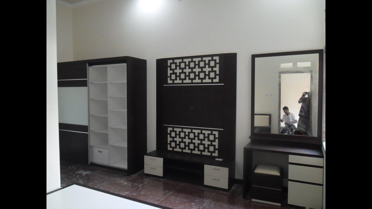 Furniture Rumah Minimalis Semarang Rak Lemari Dipan