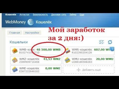 Как за неделю в интернете заработать 10000 рублей за интернет радио заработать