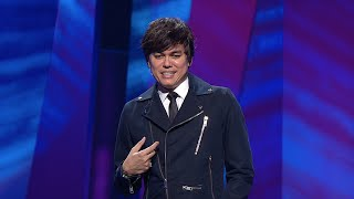 Joseph Prince - Follow Jesus And Blessings Follow You - 3 Apr 16