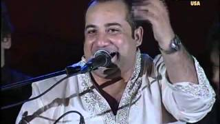 ▶ mast nazron se by rahat fateh ali khan youtube