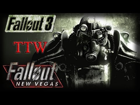 Tale of Two Wastelands: Must see this Mod!!!