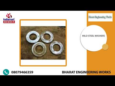 Power Loom Spare Parts by Bharat Engineering Works, Ahmedabad