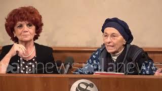 """Ddl Pillon, appello della Bonino alle giovani donne: """"Intrusione nelle vostre vite"""""""