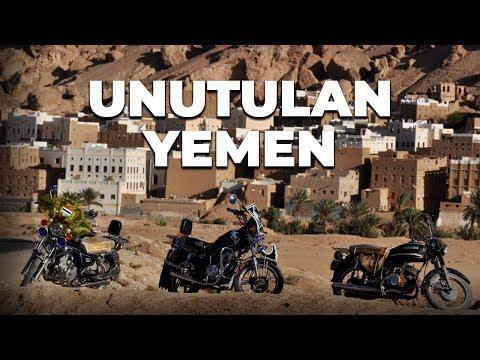 Unutulan Yemen - Coşkun Aral Anlatıyor