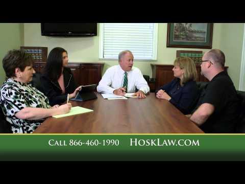 Attorney Steve Hoskins Workers Compensation Port St. Lucie Vero Beach