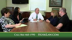 Attorney Steve Hoskins Workers Compensation Port St. Lucie Vero Beach