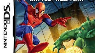 Silver Sable - Spider-Man: Battle for New York [NDS]