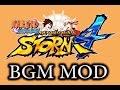 NSUNSR mod NSUNS4 soundtrack (custom bgm)