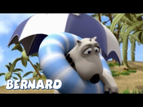 Bernard Bear | Oasis AND MORE | 30 min Compilation | Cartoons for Children
