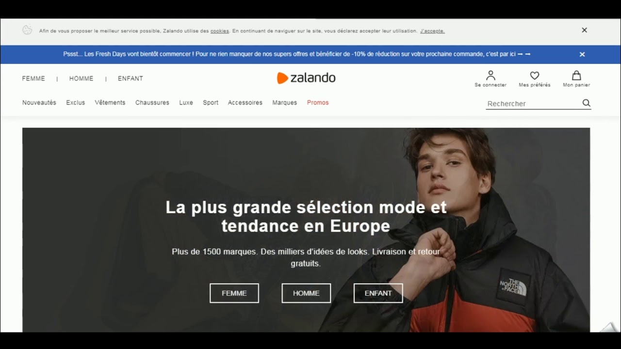Codes Reduction ⇒ Zalando Code 92 Promos 8PnON0wkX