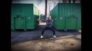 Machika - J. Balvin - Jeon - Anitta zumba choreo by Wendy Dance