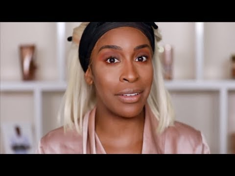 JACKIE AINA LIES TO FANS AND ACCUSES PETTY PAIGE