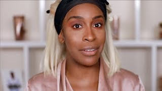 Video JACKIE AINA LIES TO FANS AND ACCUSES PETTY PAIGE download MP3, 3GP, MP4, WEBM, AVI, FLV Agustus 2018