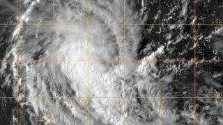 (25S) Tempête Tropicale LOLA - Mars 2008