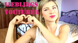 Share the Love - Lieblingsyoutuber