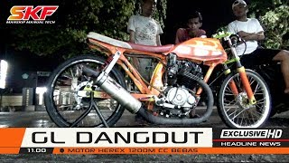 GL DANGDUT 1200M | SKF TEAM BY MANSKIP MANUAL TECH