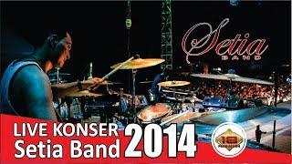 Live Konser Setia Band - Aku Padamu   Lap Atang Sanjaya Bogor   21 Mei 2014   Sound Of Gold