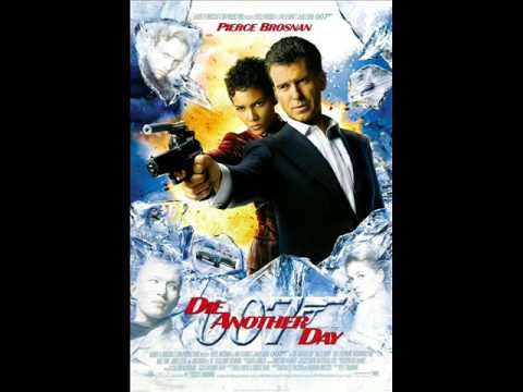 Die Another Day OST 1st & 2nd