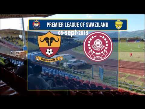 MTN Premier League of Swaziland Results and Log Standings.