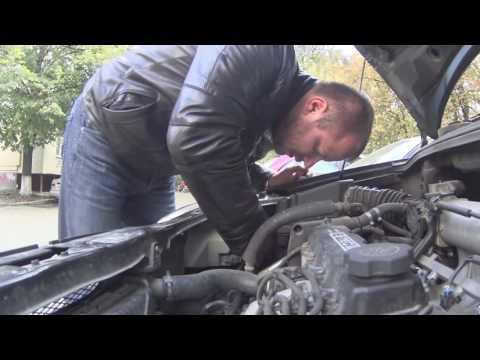 видео: Установка led ламп головного света на автомобиль (sho me g1.1 h4 6000k)