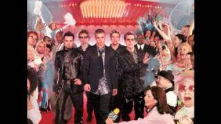 nsync - the two of us