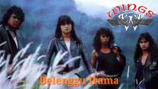 Belenggu Irama - Wings | Awie Wings
