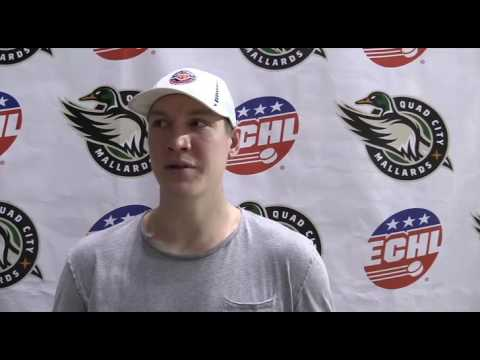 ECHL Presents - Life on the Road