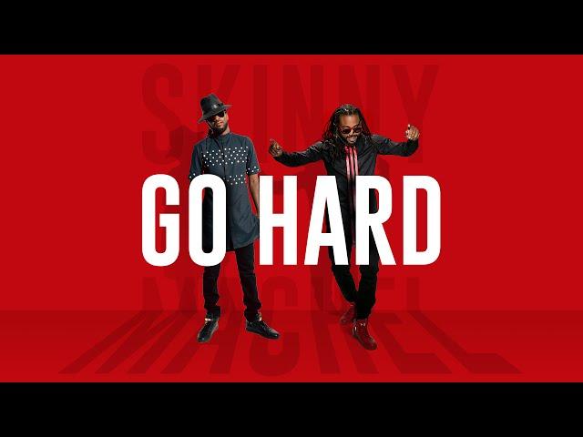 Go Hard (Official Audio) - Skinny Fabulous & Machel Montano | Soca 2016
