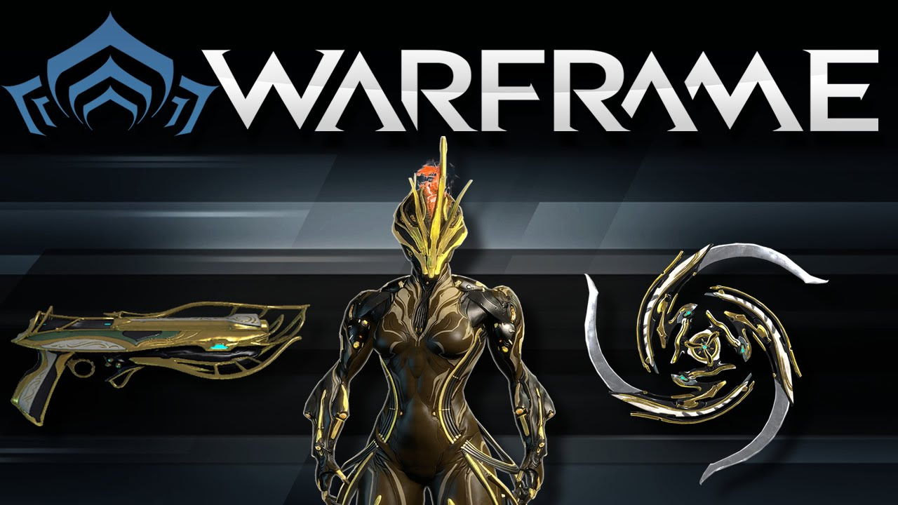 Warframe PSA: Ember, Sicarus & Glaive Prime Removed Soon ...