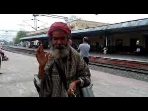 Indian Baba ji ki hi-fi English