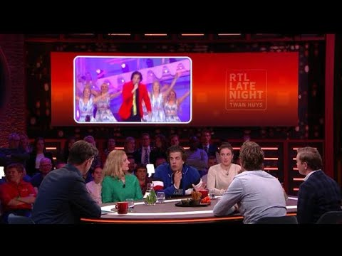 Wat is het geheim de Snollebollekes? - RTL LATE NIGHT MET TWAN HUYS