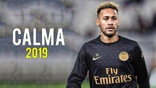 Download lagu Neymar Jr | Calma Remix - Pedro Capó ft. Farruko | Skills & Goals | 2019 | HD