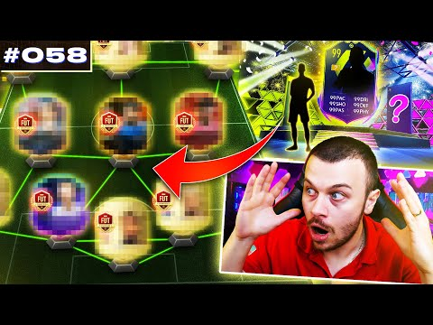 FIFA 22 I COMPLETED THE BEST POSSIBLE PLAYER SBC in ULTIMATE TEAM! YOU MUST DO THIS BROKEN SBC CARD!