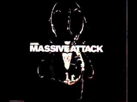 Massive attack - Angel (Remix) mp3