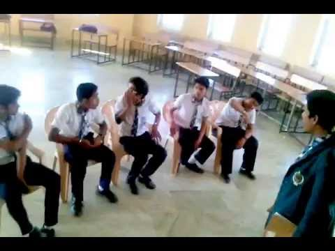 masti ki pathshala (Comedy drama for students)
