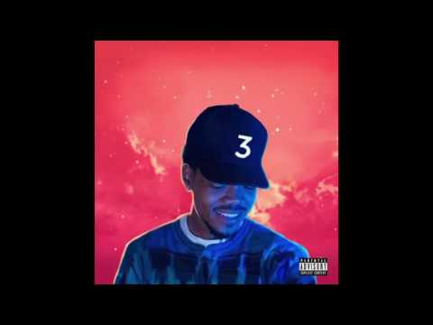 Chance The Rapper - All Night Feat. Knox Fortune (Loréan Extended Edit)
