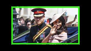 Парализованные принц Гарри и Меган Маркл ужаснули народ | TVRu