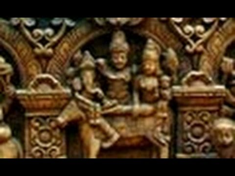 Shilparamam Crafts Village
