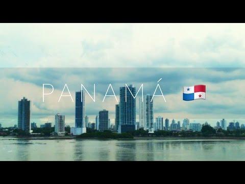 Hello Panama! 🇵🇦 - Vlog #2
