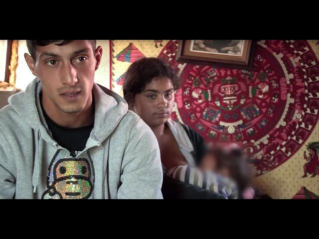 Qui sont les Roms qui vivent dans nos villages.