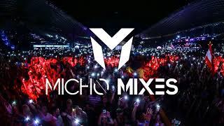 Electro Dance Mix 2018 #5 Ultra Europe Warm Up