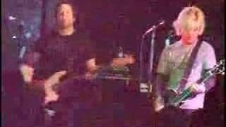 "Pinhead Gunpowder Live @ Chain Reaction ""Westside Highway"""